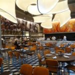 Video: Newly Remodeled Naples Ristorante E Bar Unveiled at Disneyland Resort