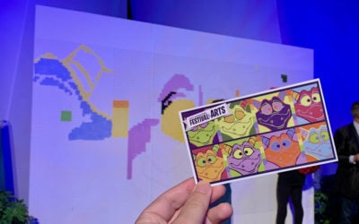 Preview - 2019 Epcot International Festival of the Arts