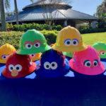 First Look at SeaWorld Orlando's Under-Construction Sesame Street Area