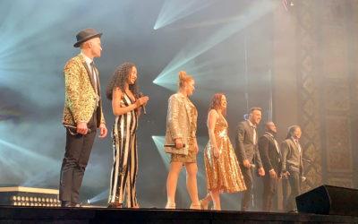 Concert Review: DCappella Kicks Off First National Tour