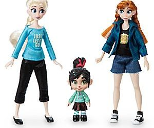 New Items at shopDisney.com for January 1, 2019