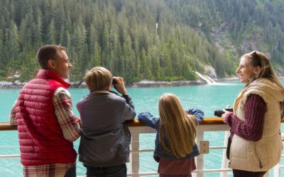 Disney Cruise Line Modifies Alaskan Cruises