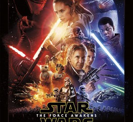 "ABC Announces the Network Premiere of ""Star Wars: The Force Awakens"""