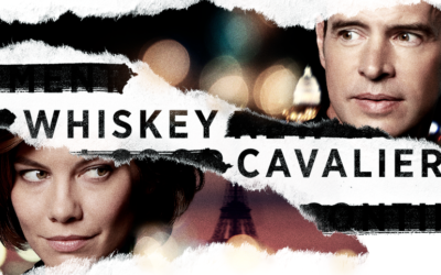 "ABC to Showcase Sneak Preview of ""Whiskey Cavalier"" Following The Oscars"