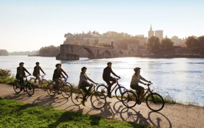 Adventures by Disney Announces New Rhone River Cruises, Short Escape Itineraries