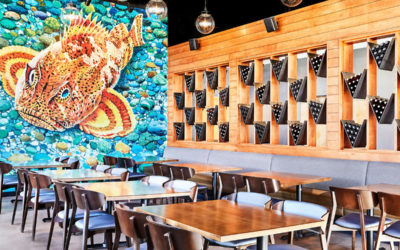 Ballast Point to Open at Downtown Disney January 16