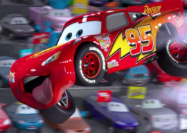 """""""Cars"""" Creative Director Jay Ward Discusses Lightning McQueen's Racing Academy in New Video"""
