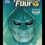 """Comic Review – """"Fantastic Four #6"""""""