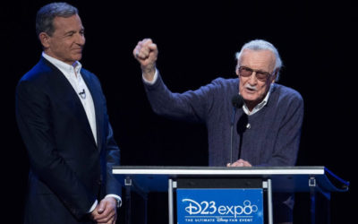 "Date Set for Stan Lee Tribute ""Excelsior!,"" Kevin Smith to Host"