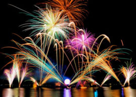 Disney Announces IllumiNations Dining Packages Coming to Epcot
