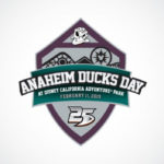 Disney Announces Offerings for Anaheim Ducks Day at Disney California Adventure