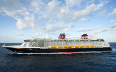 Disney Cruise Line Changing Recommended Gratuity Guidelines