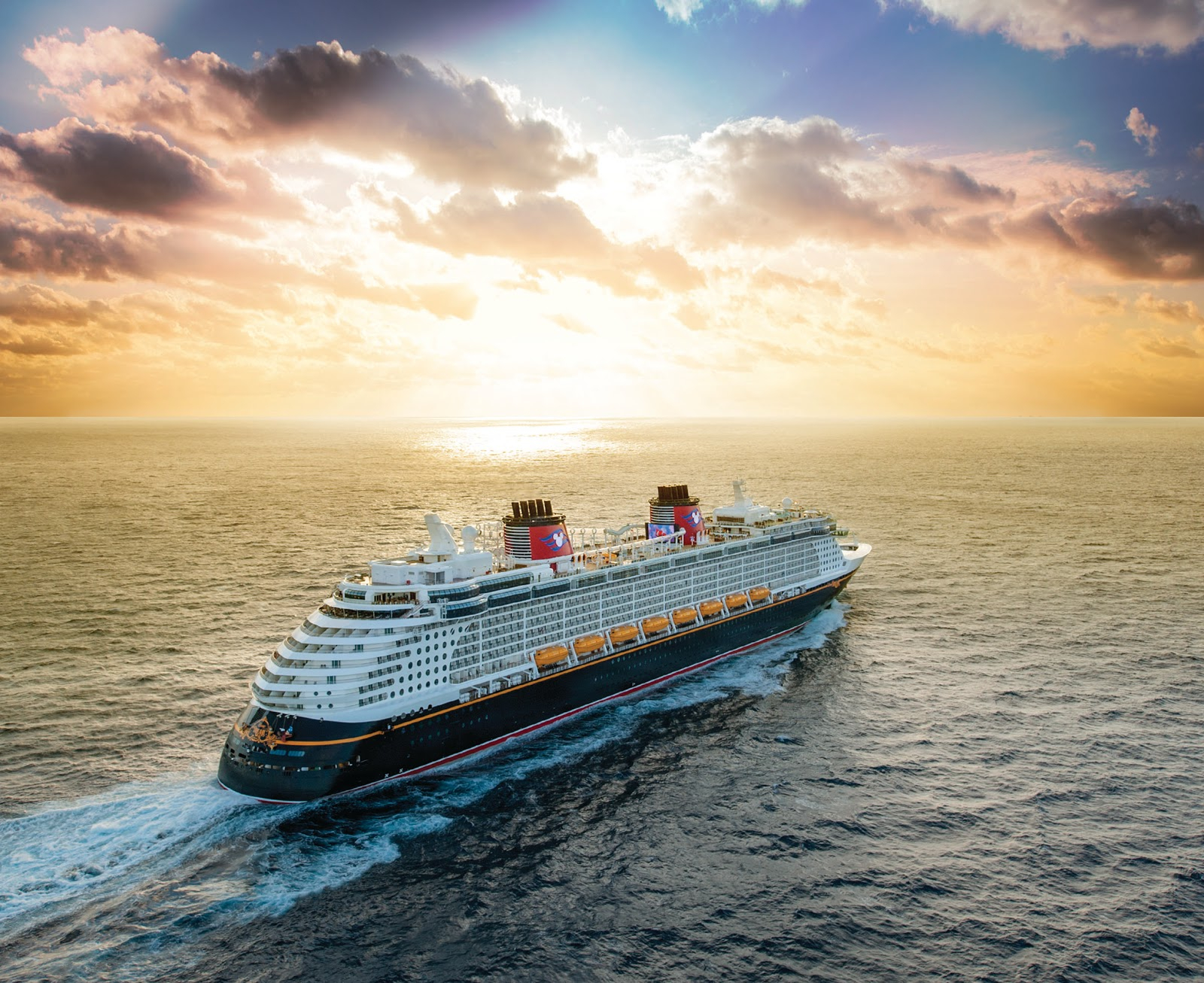 Disney Cruise Line Reaches 10Year Agreement With the Port