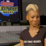 "Disney Legend Anika Noni Rose Discusses Lending Her Voice to ""Marvel's Avengers: Black Panther's Quest"""