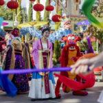 Disney Shares New Details for 2019 Lunar New Year Celebration