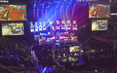 Disney, Universal, EA and More Team Up to Try to Bring Esports Events to Orlando