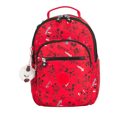 605ef0e936d Kipling Introduces New Limited Edition 90 Years of Mickey Mouse ...