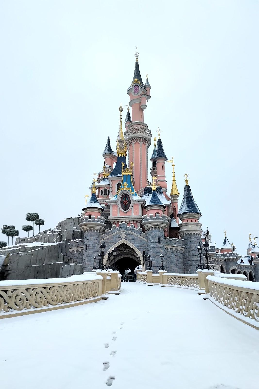 Photos via Disneyland Paris Resort