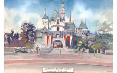 Disneyland Resort Reveals Details on Project Stardust