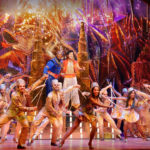 """Disney's """"Aladdin"""" on Broadway Welcomes New Cast Members Ahead of 5th Anniversary"""