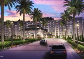 Disney's Riviera Resort Now Accepting Reservations for December 2019