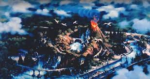 Disney Extinct Attractions: Atlantis Expedition