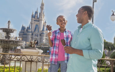 "Free Dining Plan and ""Sun & Fun Room Offer"" Announced for Walt Disney World"