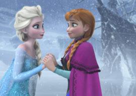 """Frozen"" Cast Reunites, Teases More ""Arendellian Love"" Coming ""Soon Enough"""