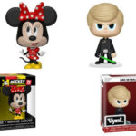 Funko Previews New Vynl. Duos Coming in February