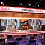 """GMA Day"" Changes Name to ""Strahan & Sara"""