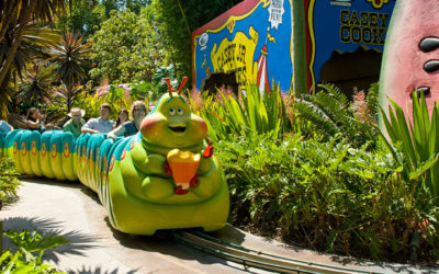 Heimlich's Chew Chew Train Apparently Finds New Home