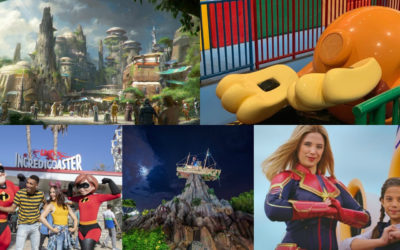 ICYMI—This Week in Disney News January 1-5