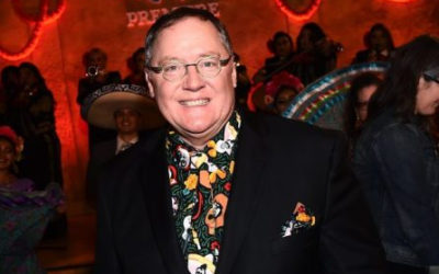 John Lasseter Hired to Run Skydance Animation