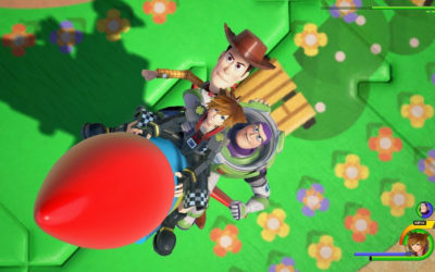 """Kingdom Hearts III"" Gameplay Overview Video Shows Tips and Secrets for Upcoming Game"