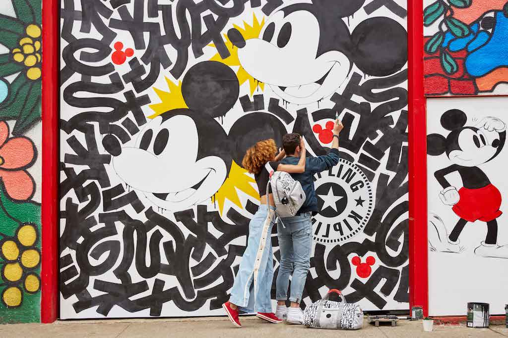 ded641509f9f Kipling Introduces New Limited Edition 90 Years of Mickey Mouse ...