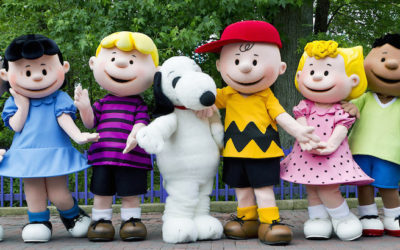 Knott's Peanuts Celebration Returns in 2019 With Two Additional Weekends of Fun