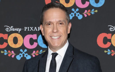 Lee Unkrich Leaving Pixar After 25 Years