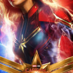 "Marvel Releases Character Posters for ""Captain Marvel"""