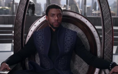 "Marvel's ""Black Panther"" Scores Best Picture Nomination, Plus Other 2019 Disney Oscar Nominations"
