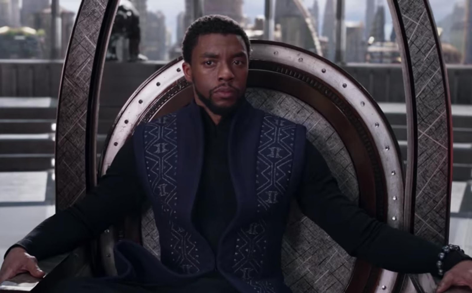 Marvel S Black Panther Scores Best Picture Nomination Plus Other