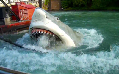 Extinct Attractions: Jaws: The Ride