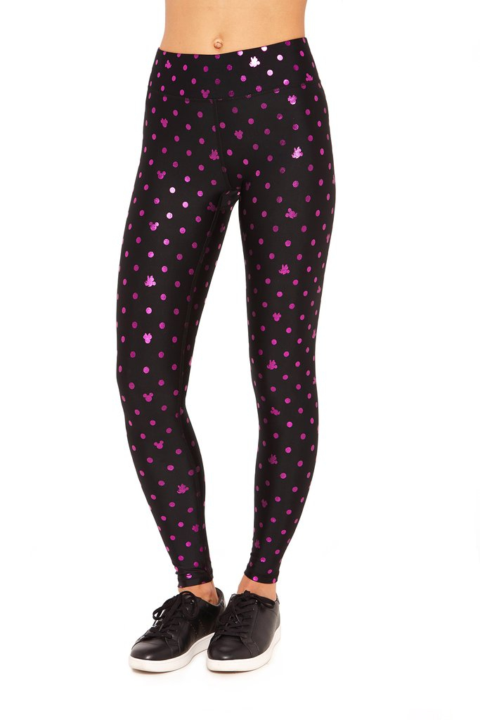 a496d808b Minnie Mouse Stars In New Collections for National Polka Dot Day