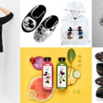 Minnie Mouse Stars In New Collections for National Polka Dot Day