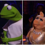"Muppets (Rap) Battle it Out on TNT's ""Drop the Mic"""