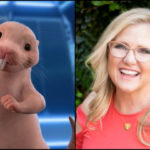 "Nancy Cartwright Reprises Her Role as Rufus the Naked Mole-Rat for Live-Action ""Kim Possible"""