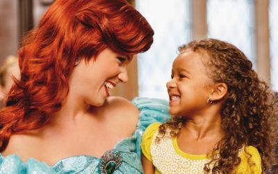 Napa Rose Announces Disney Princess Breakfast Adventures Character Dining