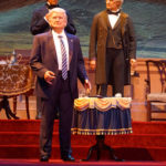 New Book Details One of Trump's Requests for Hall of Presidents Speech