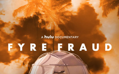 "New Fyre Festival Documentary ""Fyre Fraud"" Streaming Now on Hulu"