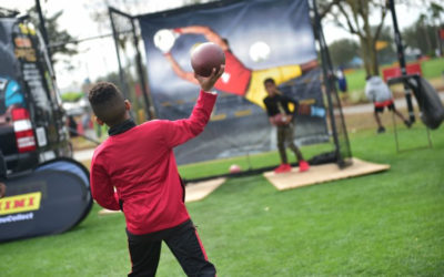 NFL Pro Bowl Experience Activities Returning to Walt Disney World's ESPN Wide World of Sports Complex
