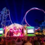 Pitbull, Macklemore Announced for Universal Orlando's Mardi Gras Concert Series